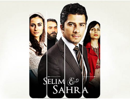 Latin Media bring successful Turkish production Selim & Sahra to LA Screenings (May 9 2017)