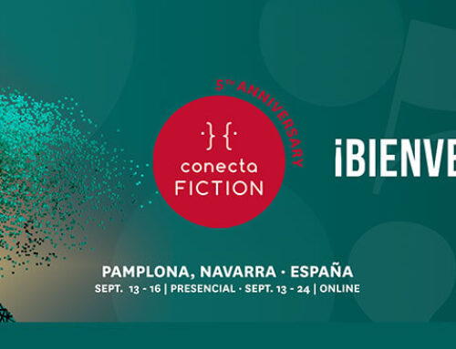 Latin Media begins Conecta Fiction-Pamplona with a battery of meetings